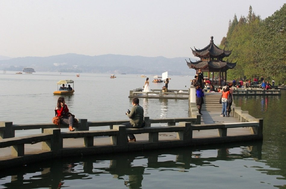 Private Day Tour of Essential Hangzhou Sightseeing