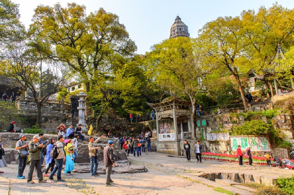 Private Day Tour of Suzhou City Sightseeing