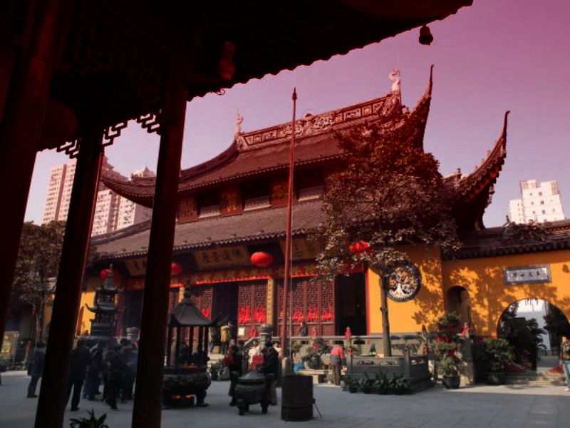 Best Private Shanghai Tour 3-days/2-nights