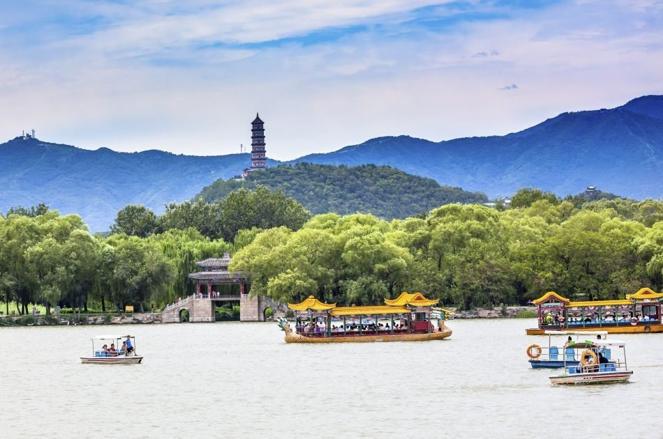 Three-day Beijing Discovery Private Tour