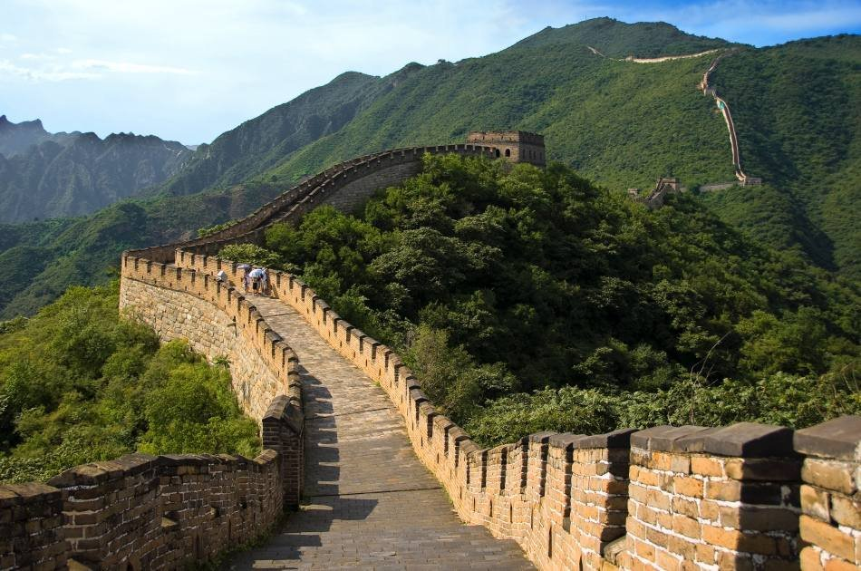 Two-day Beijing Boutique Private Tour