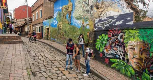 Half Day City Tour of Bogota