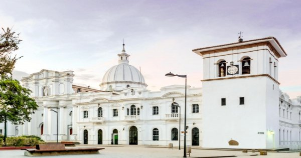 Popayán Day Trip (English)