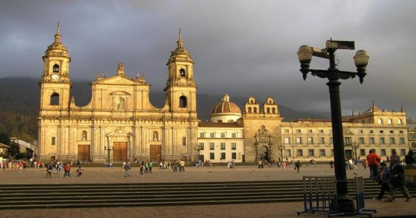 Private Bogota City Tour & Shopping