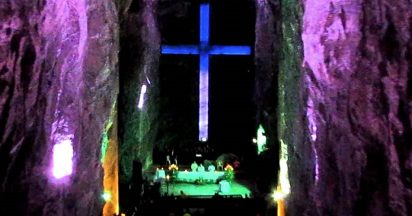 Salt Cathedral and Guatavita Lake