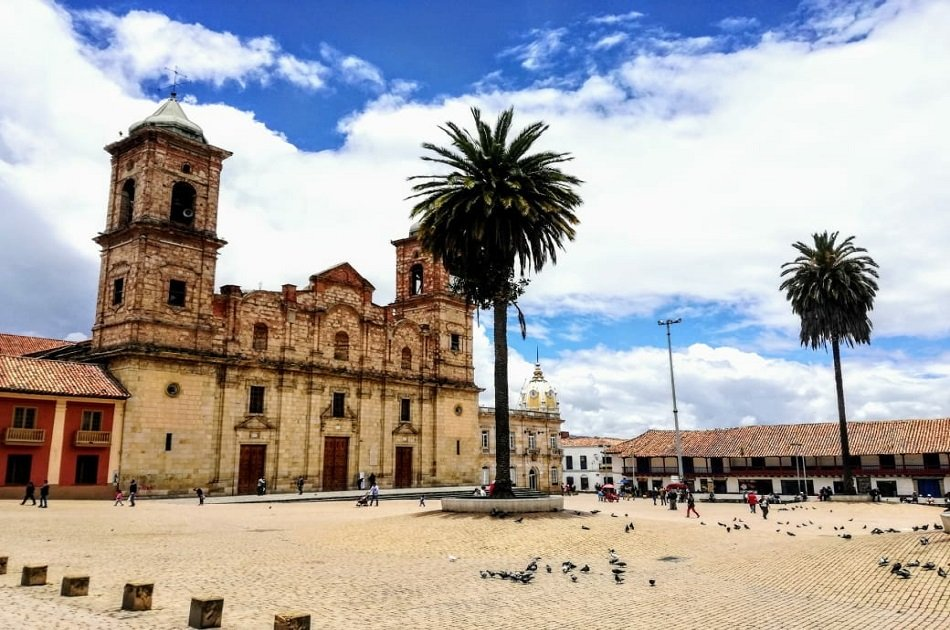 Salt Cathedral and Guatavita Lake