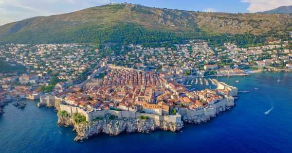A Scenic Private Tour of Dubrovnik and its Countryside