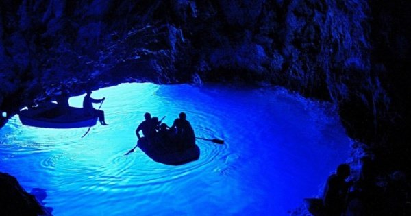 Blue Cave, Hvar & 5 Islands Tour From Split in Croatia