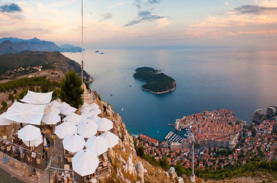 Dubrovnik Group Tour from Split