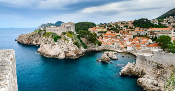 Dubrovnik Panorama Private Tour
