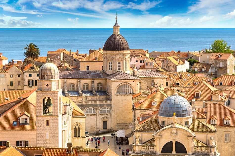 Dubrovnik Panorama Private Tour