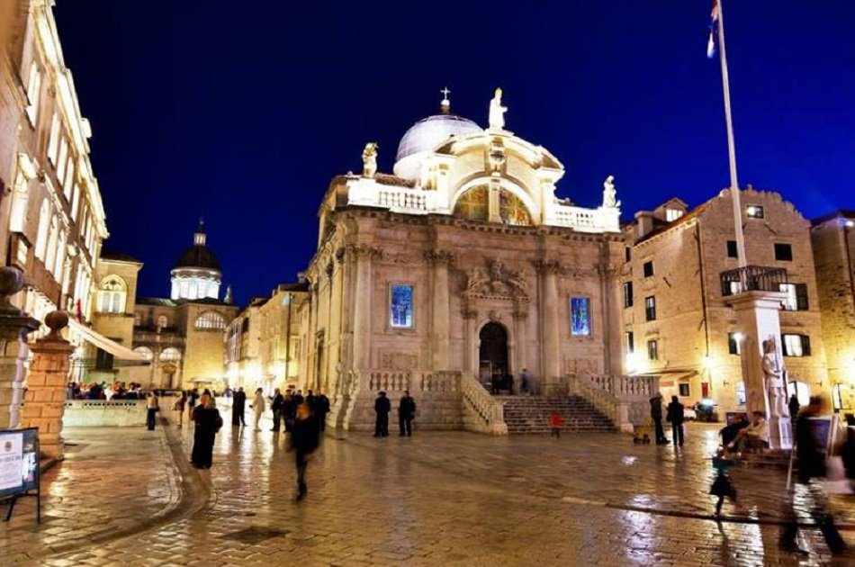 Dubrovnik Private Tour from Split