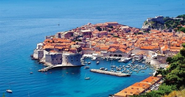 Dubrovnik Private Tour from Split