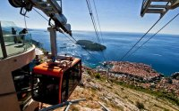 Explore Dubrovnik by Cable Car
