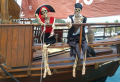Half-Day Pirate Cruise from Split with Lunch & Drinks