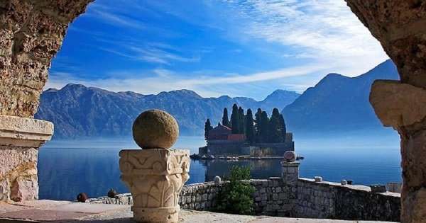 Montenegro Private Tour from Split