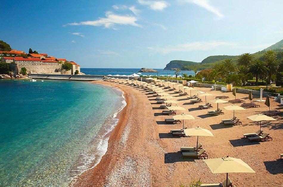 Montenegro Private Tour from Split