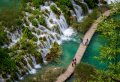 Plitvice Lakes Economy Tour from Split Town