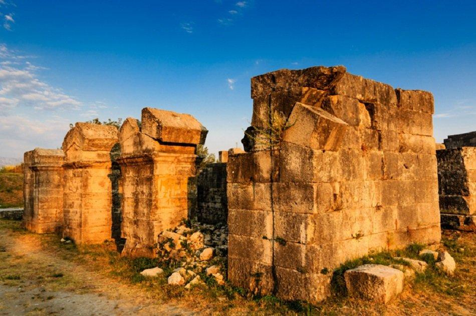 Salona, Klis & Trogir Private Tour from Split