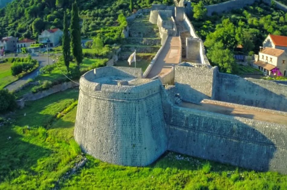The Peljesac Experience Private Tour from Dubrovnik