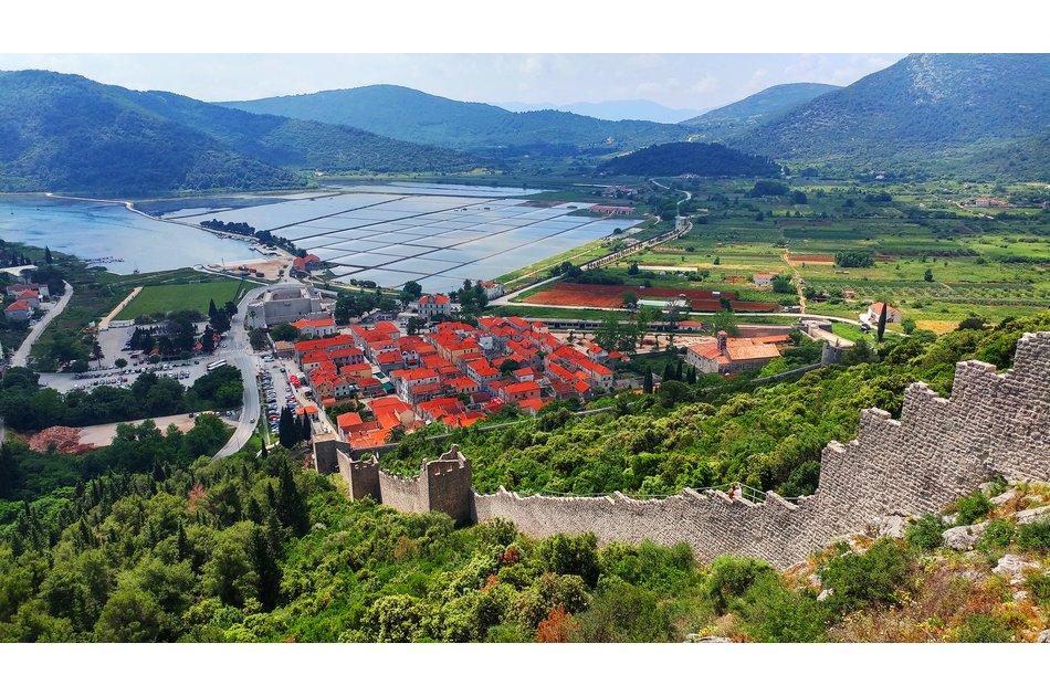 Wine & Oysters -  Taste of Dalmatia