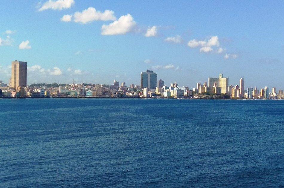 Havana Day Trip (From Varadero)