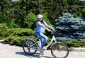 90 Minutes E-Bike Castle Tour in Prague