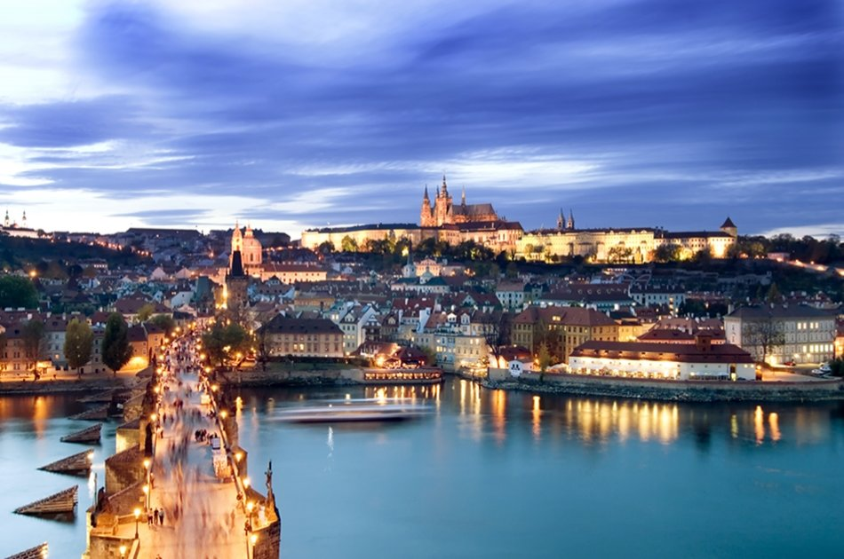 Prague: Archaeology & History Experience