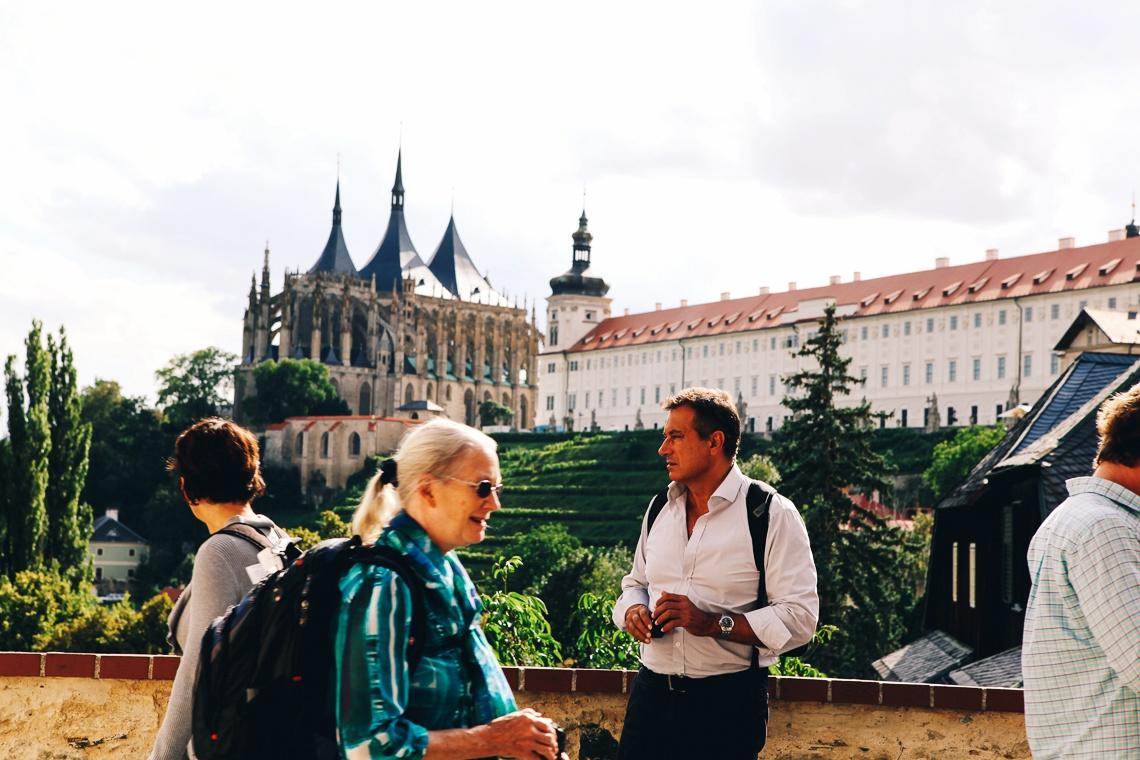 Medivial Kutna Hora Tour In Czech Republic