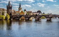 Best Private Prague Tour With Guide