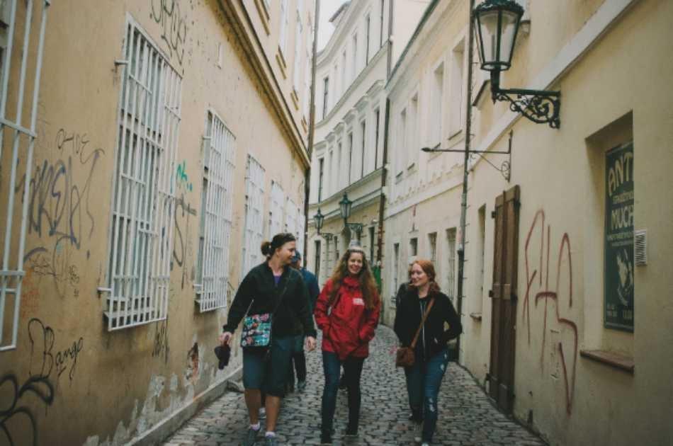 Urban Adventures: Prague Discovery