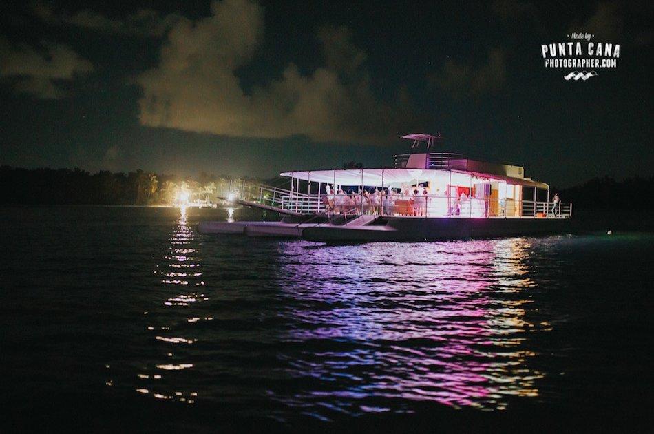 Best Private Boat in Punta Cana