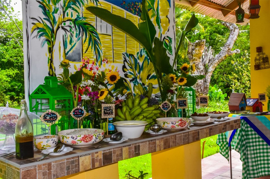 Dominican Flavours Private Experience