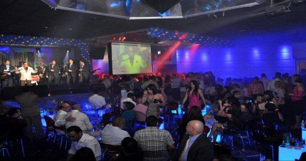 Santo Domingo Nightlife Tour including Dinner