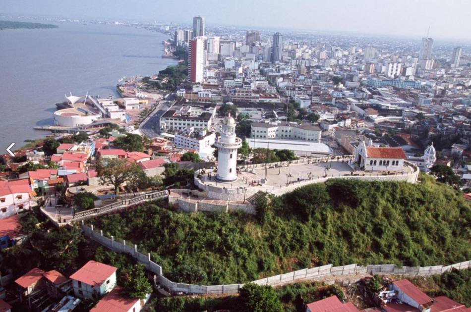 Guayaquil Airport Transfer from Hotel