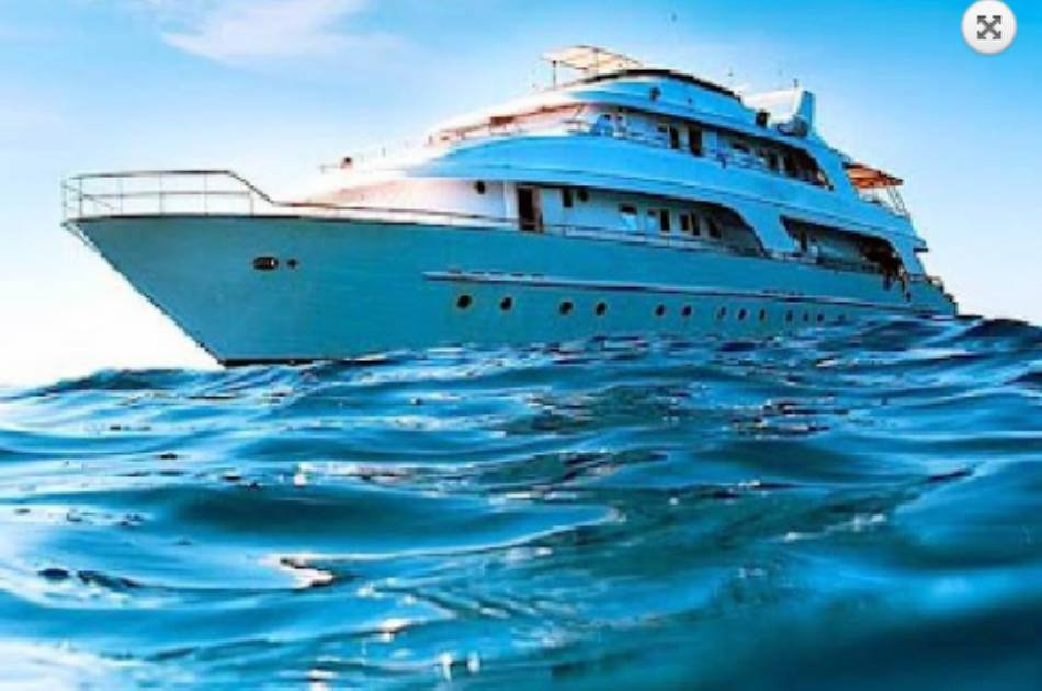 11 Day Red Sea & Nile River Cruise