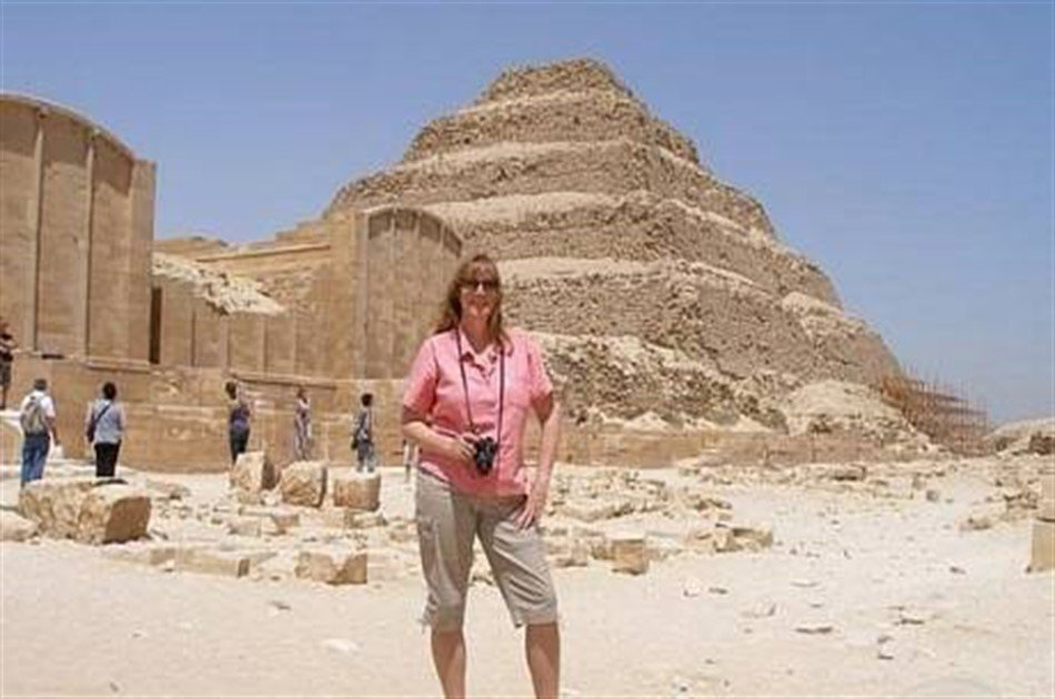 2-Day Trip to Cairo From Marsa Alam