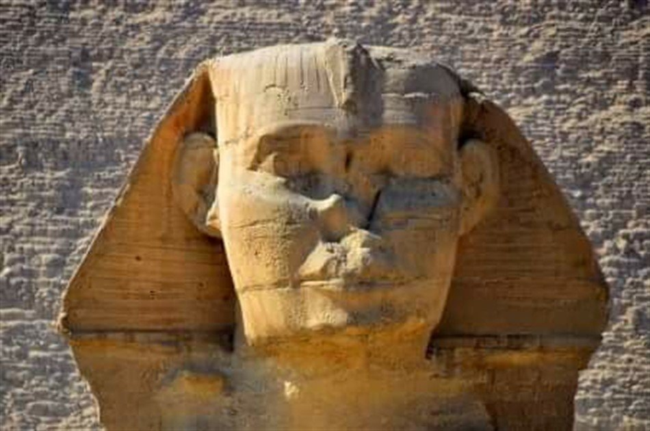 2 Days 1 Night Private Tour of Cairo and Luxor