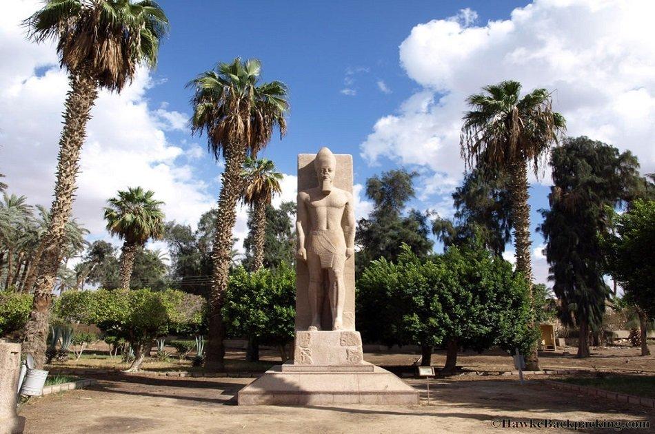 2 Days Cairo City short break