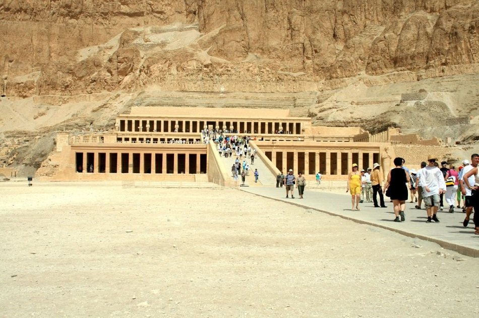 2 Days Trip to Luxor Private from Hurghada
