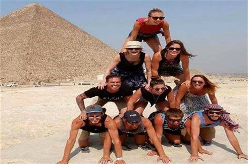 3 Days 2 Nights Egypt Holiday Package Includes Alexandria & Cairo