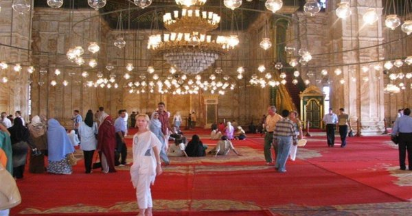 3 Days 2 Nights Private Tour Visiting the Highlights of Cairo