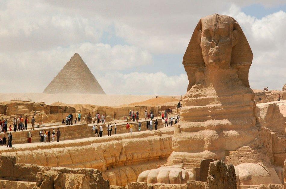 3 Days Cairo City Break