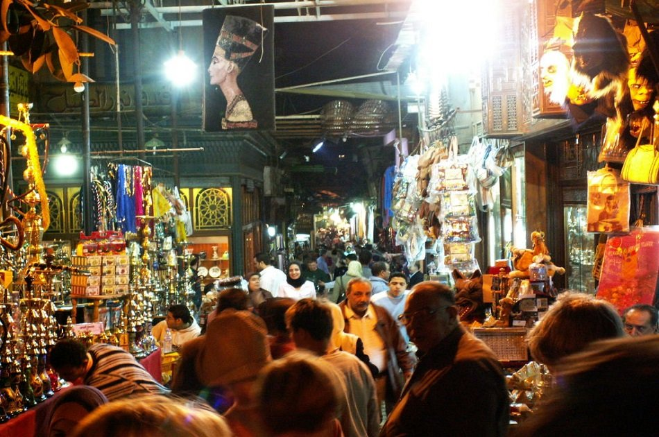 3 Days City Break Cairo