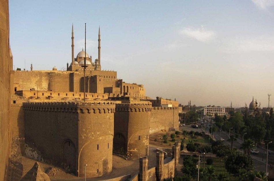 4 Days Cairo City Break