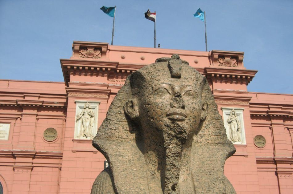 5 Day Cairo Short Break