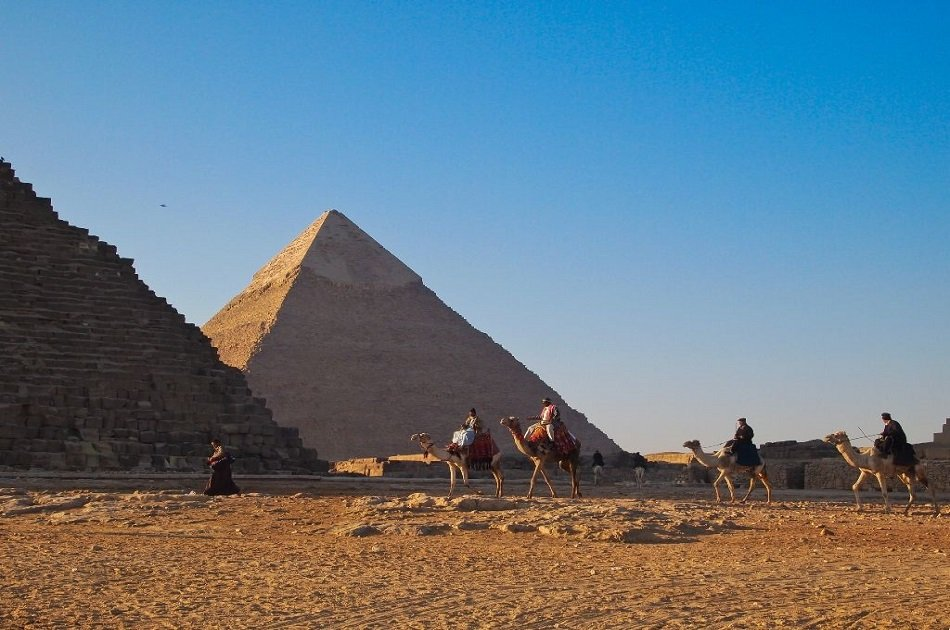 5 Day Tour from Cairo to Luxor