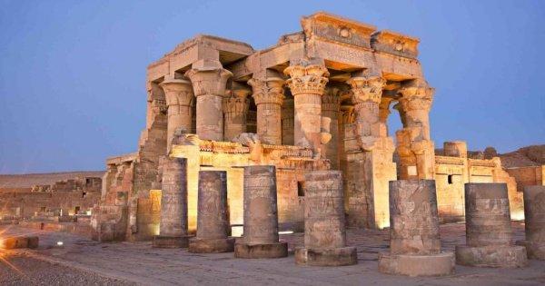 5 Days / 4 Nights Dahabiya Nile Cruise From Luxor To Aswan