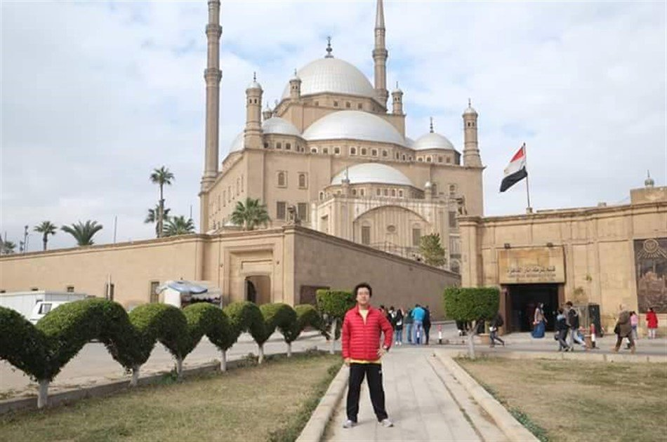 5 Days 4 Nights Egypt Holiday Including Cairo & Nile Cruise from Aswan to Luxor