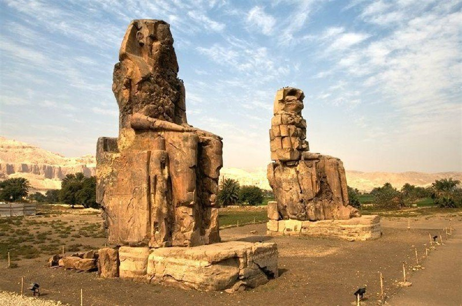 5 Days 4 Nights Travel Package to Cairo & Luxor
